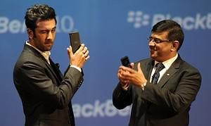 BlackBerry's $98M Q4 Profit Surprised Everyone. But There's Bad News Too