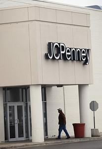 Cash-Strapped J.C. Penney Takes Crucial $850M Infusion From Credit Line