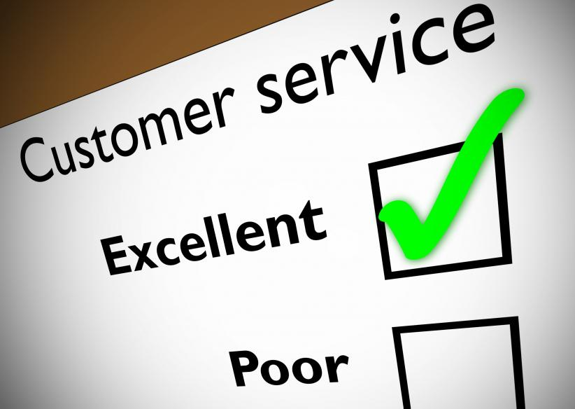 what is a customer care