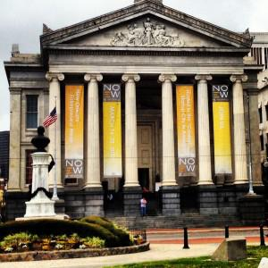 The fifth annual New Orleans Entrepreneur Week (NOEW) was held at the historic Gallier Hall, city's former city hall
