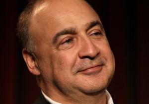 Len Blavatnik is putting his money where his mouth is, pledging $30 million to support young... [+] scientists and keep innovation in the U.S.