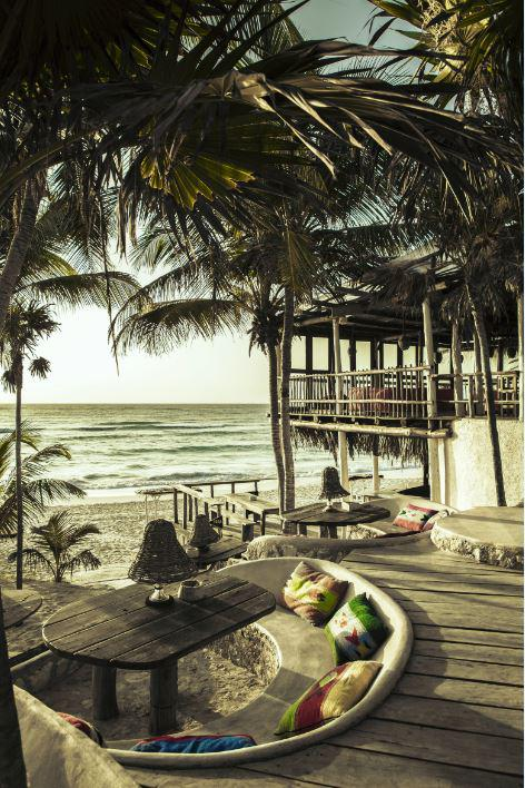 Pop-Up Hotels: From Tulum To Mykonos, Design Hotels Pushes A New Model Of Curated Luxury