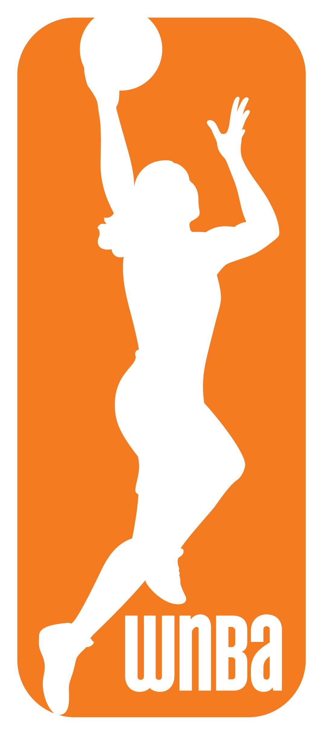 Debuting on April 1, the new WNBA identity will be seen across all WNBA assets, including team... [+] uniforms, broadcast, digital, signage and print materials.