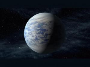 Kepler 69-c orbits a star like our own Sun and might be habitable. (Credit: Image credit: NASA... [+] Ames/JPL-Caltech)