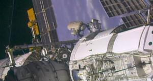 Cosmonauts Will Carry The Olympic Torch Into Outer Space