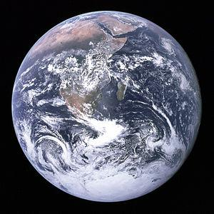 Scientists Estimate How Much Longer The Earth Can Support Life