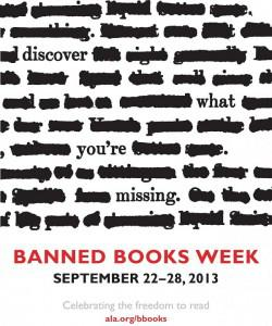 Five Banned Books That You Should Read (That You Probably