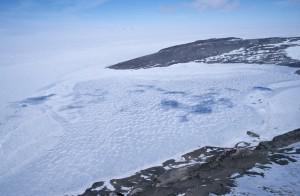 Scientists Find Life Buried Under An Antarctic Lake