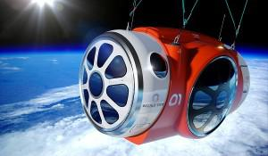 World View Wants To Take You To Space Without Rockets