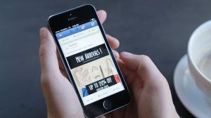 Source Metrics lets retailers put coupons right in social media streams.