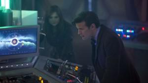 Why Doctor Who Has Lasted Fifty Years