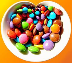 Smarties: Heart Mapping
