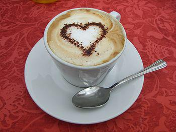 A Little Coffee May Be Good -- Dare We Say Healthy? -- For Body And Brain