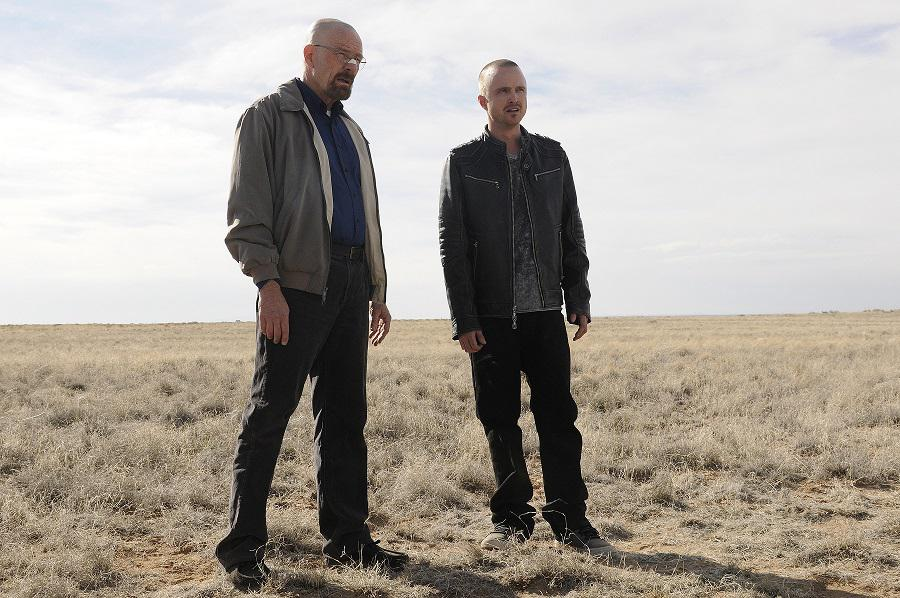 How A Teenage Cancer Patient Changed The Ending Of 'Breaking Bad'
