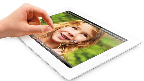 ipad - Best Photo Apps For your Android Tablets