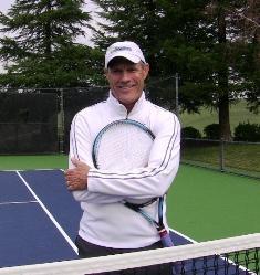 Tennis Entrepreneurs Score With Online Learning