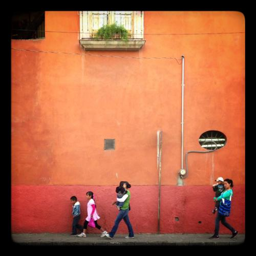 San Miguel de Allende, Mexico. Photo credit: Amadou Diallo