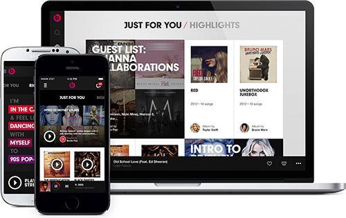 Beats Music Aims To Take Streaming Mass Market