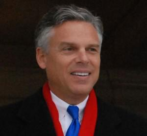 Trump loyalty test is hurdle for Huntsman at State