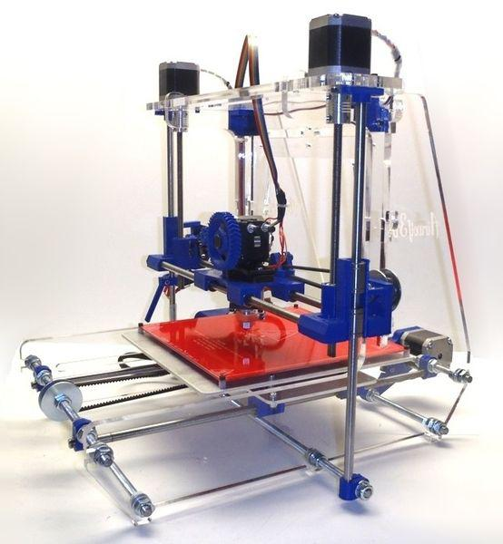 What Can 3D Printing Do? Here Are 6 Creative Examples