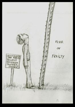 Face Your Fear; the Result Might Be Amazing
