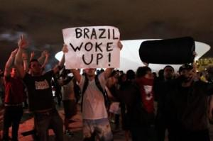 The Awful Truth About Brazil's Protests: The 'Country Of The Future' Is Still Hostage To Its Past