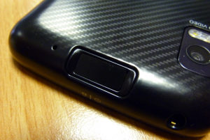 Motorola Bashes Apple's iPhone Fingerprint Reader, Forgets It Sold One First