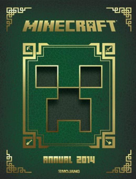 New Minecraft Books | Crafting