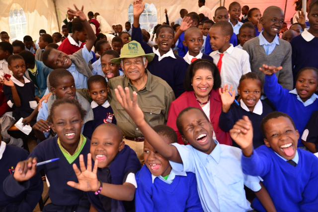 Being The Best While Doing Serious Good: Micato Safaris