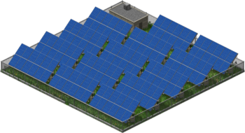 This Platform Helps Nonprofits Pay For Solar Power