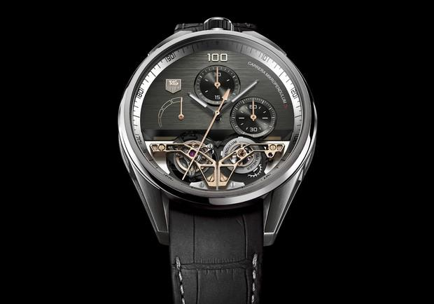 Tag Heuer Carrera MikroPendulumS - pg.2