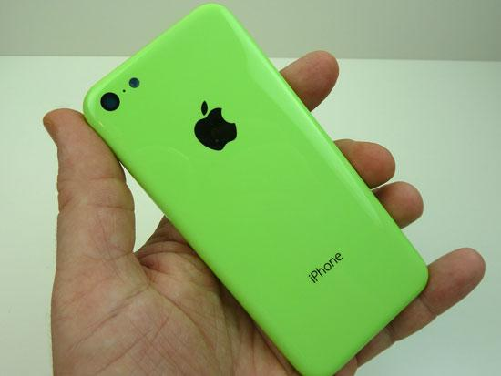Pick Your (Leaked) iPhone Colors, Three For The 5S And ...