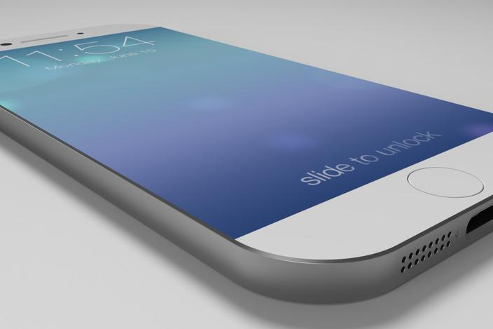 Larger Screen iPhone 6 Touted For September 2014 Launch