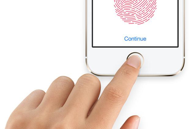 iPhone 5S Touch ID Likely On iPad 5 Even Though ...