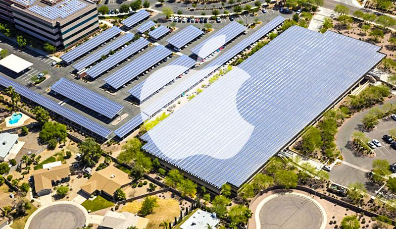 Will iPhone 6 Improve Battery Life By Inscribing Solar Cells In Sapphire Glass-Coated Screens?