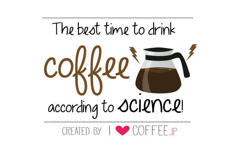 Why The Best Time To Drink Coffee Is Not First Thing In The Morning - Good bad effects coffee can