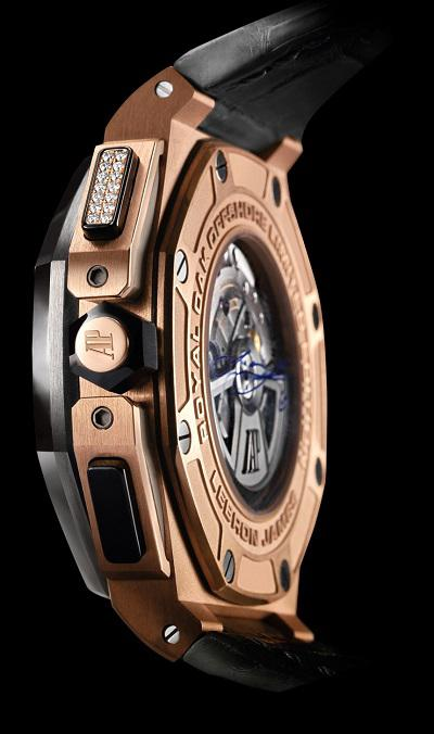 You Can Now Buy The 51 500 Lebron James Limited Edition Watch By Audemars Piguet
