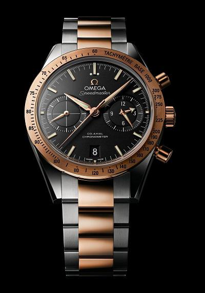 Omega Speedmaster 57 Celebrates Birth Of The Iconic Watch