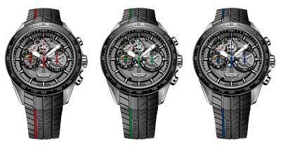 Graham Silverstone RS Skeleton watches