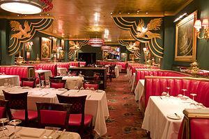 Hotel Restaurant A Firminy