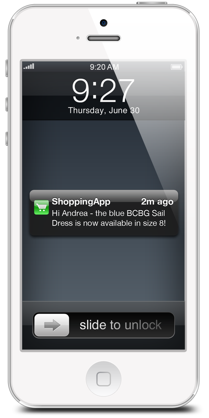 Push Notifications For Abandoned Carts A Guide For