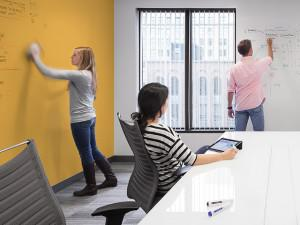 Innovation And Workplace Design: Beware These 4 Magic Bullets