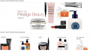 Amazon is relaunching its beauty business later this year.
