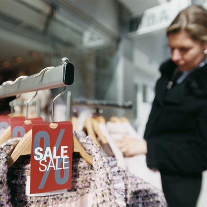 Five Things You (And Retailers) Might Not Know About This Black Friday Weekend
