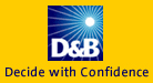 Image representing D & B as depicted in CrunchBase