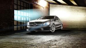 Mercedes-Benz, Aided By CLA, Takes U.S. Luxury Vehicle Crown For 2013