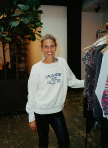 H&M's next designer collaboration will be with French designer Isabel Marant