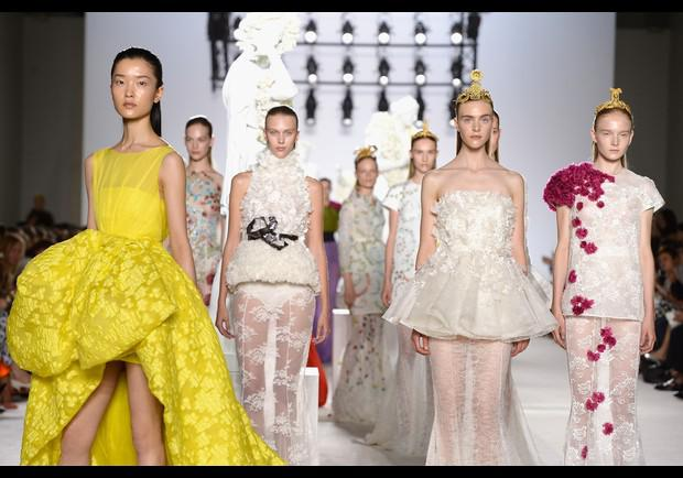 When Is Paris Couture Fashion Week