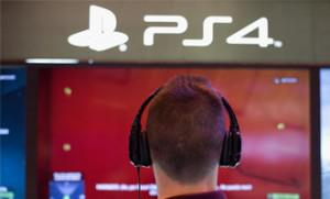Playstation, Xbox And Wii In A Tight Race