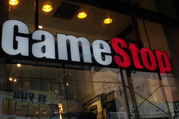 GameStop Plunges After Sony Unveils PlayStation Now Streaming Service